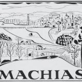 Machias-print